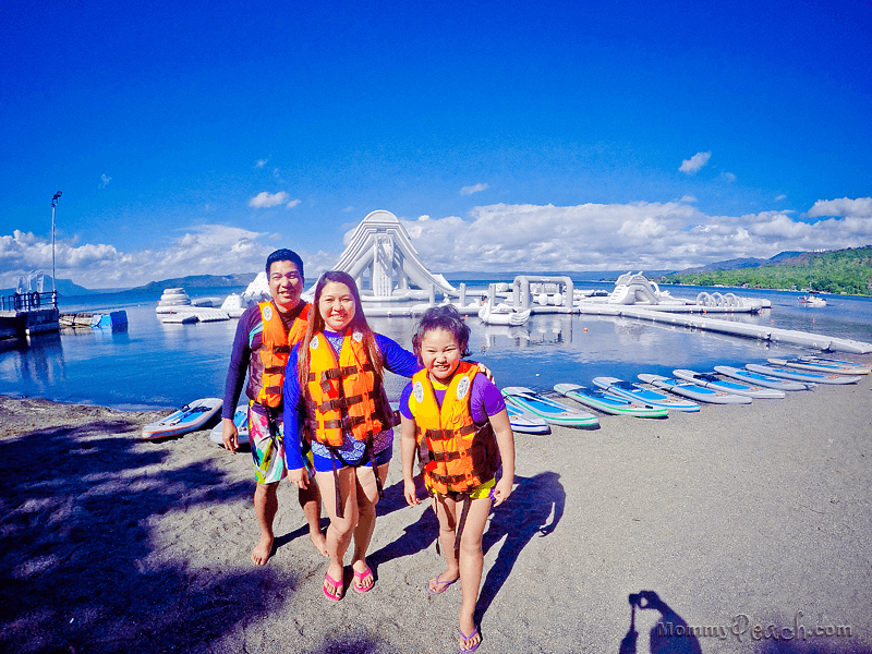 Club Balai Isabel Aqua Park (Part 2)
