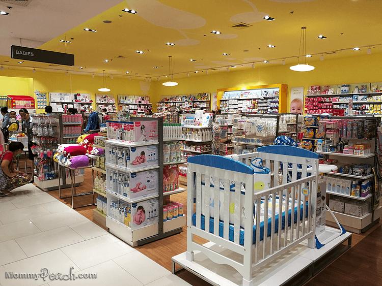 Big Savings on Big Stuff at Baby Company This June!
