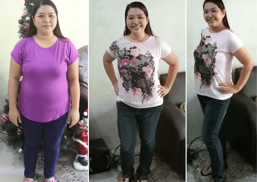 How I Lost 40 lbs in 3 Months