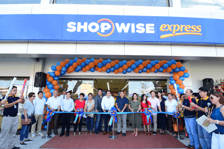 Shopwise Express: Your Fast Lane To The Good Life You Can Afford