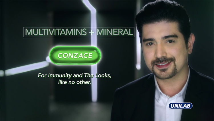 Conzace Multivitamins + Minerals
