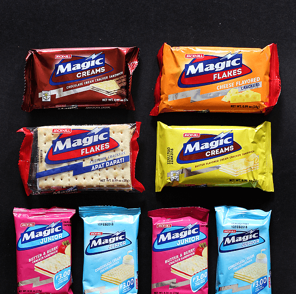 Magic Moments Anytime & Anywhere with Magic Flakes