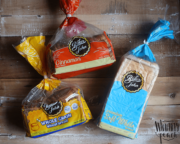 Robinsons Supermarket Celebrates World Bread Day