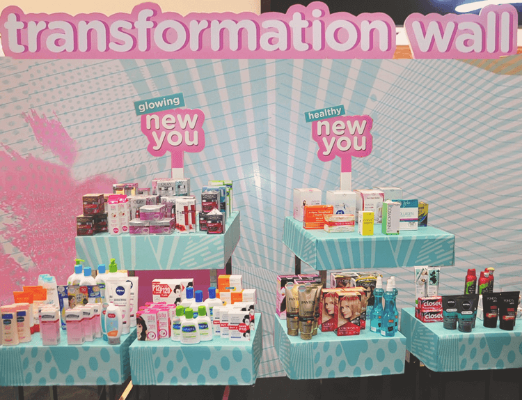 Celebrate a Happy New You with Watsons!