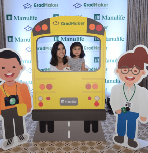 Securing Your Child's Education with Manulife Gradmaker