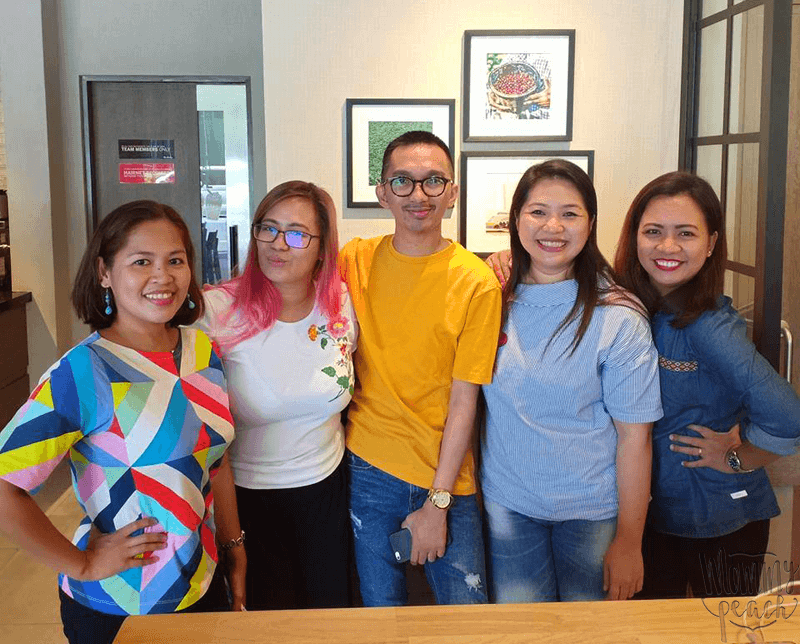 Brunch at Tim Hortons with the Kumare Bloggers