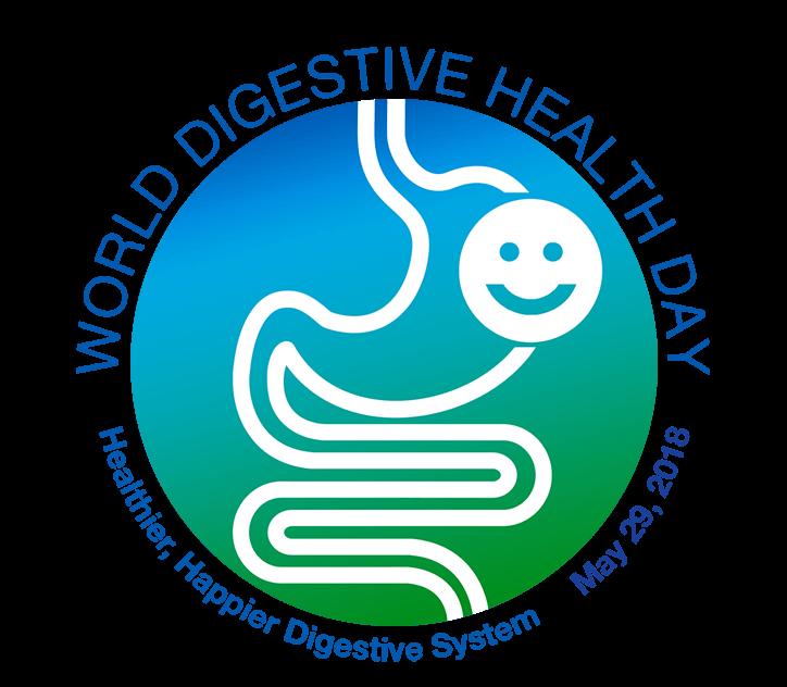 World-Digestive-Health-Day-Logo - Mommy Peach