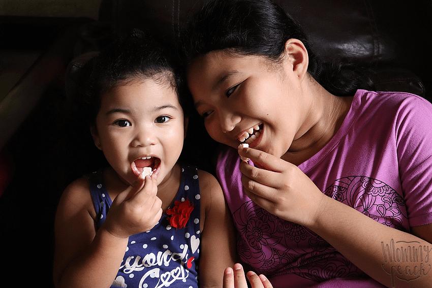 Erceflora ProbiBears For My Kids' Healthy Tummies