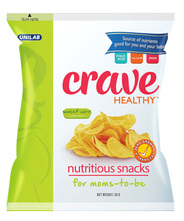 Crave Healthy Nutritious Chips