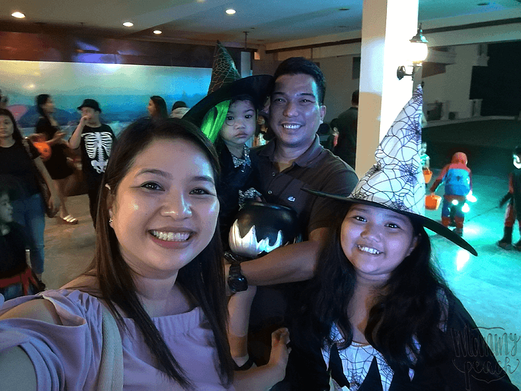 Spooktacular Halloween 2017 at The Lake Hotel