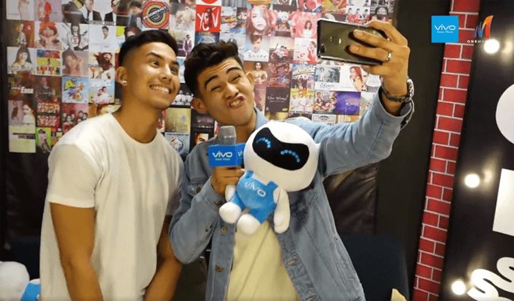 One Music Popssss Presented by Vivo Concludes