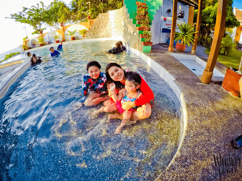 Sunset Bay Beach Resort, La Union (Part 1)