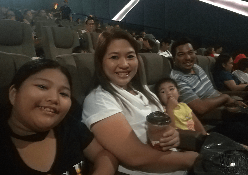 Father's Day 2018 + Tim Hortons + The Incredibles 2
