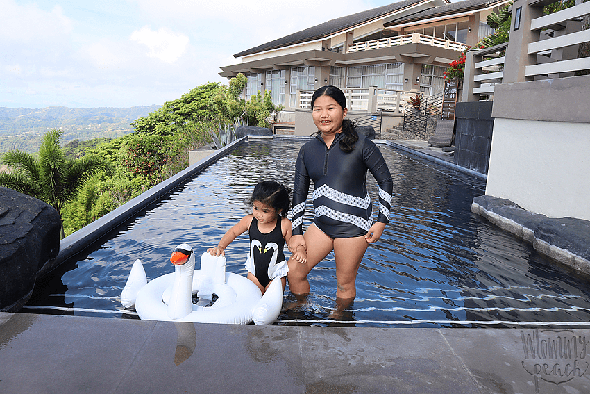 A Day at The Oriental Luxury Suites Tagaytay