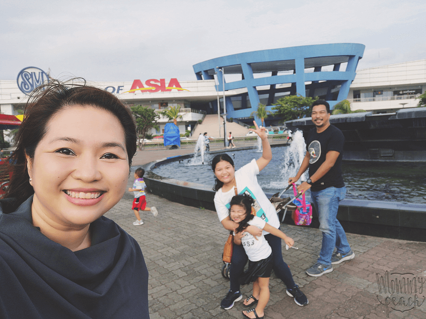 #SMStreetFoodFestival 2018 + SM By The Bay with the Fam