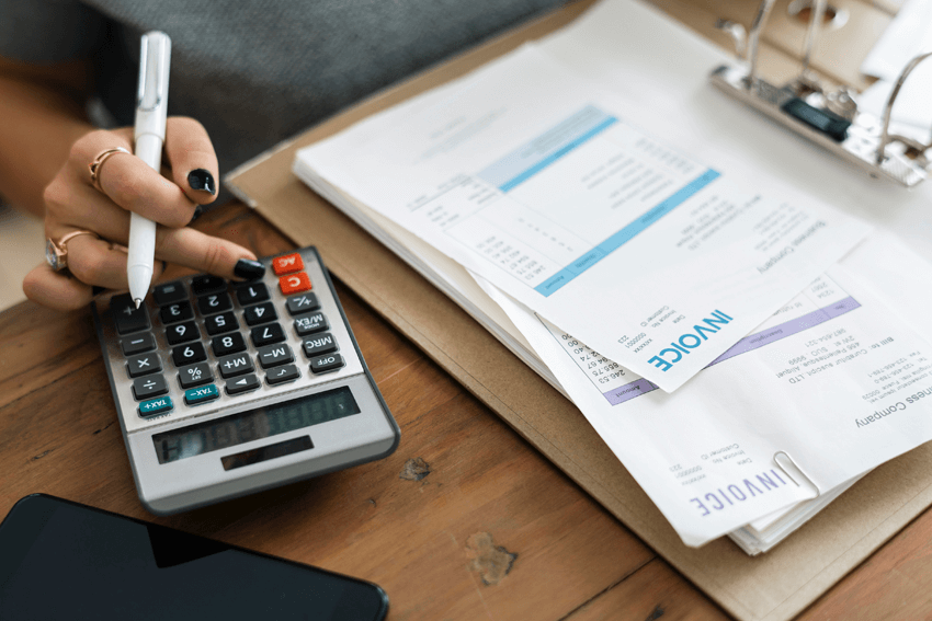 4 Tips for Paying Bills with No Income to Speak Of