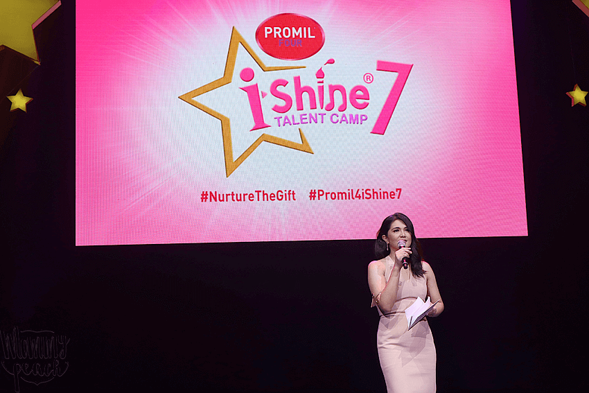 Nurture Your Child's Talent at the Promil Four iShine Talent Camp 7