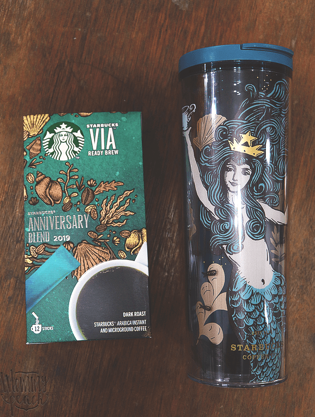 The Mystical Starbucks Anniversary Collection