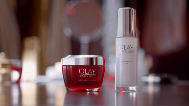 OLAY x LAZADA Supporting Women Who Double up